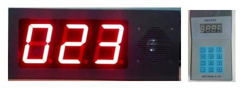 Rs5000-7SegKeypad
